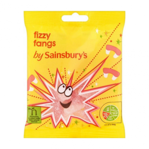 Vegan Sweets Sainsburys