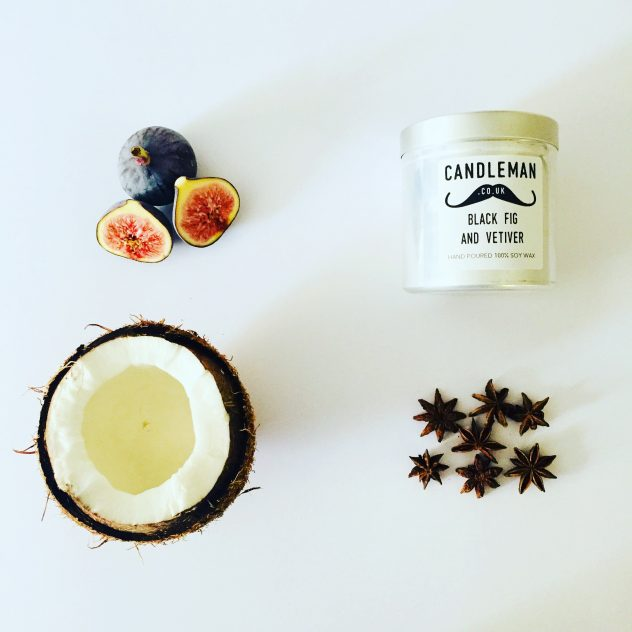 Candleman Soy Wax Candle